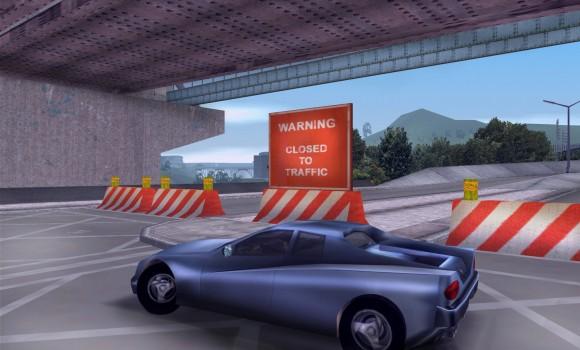 Grand Theft Auto 3 Ekran Görüntüleri - 8