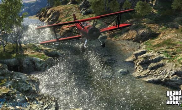 Grand Theft Auto 5 Ekran Görüntüleri - 5