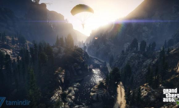 Grand Theft Auto 5 Ekran Görüntüleri - 2