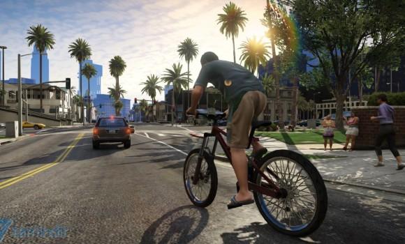 Grand Theft Auto 5 Ekran Görüntüleri - 13