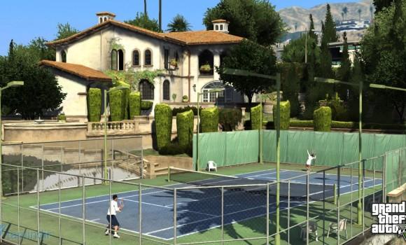 Grand Theft Auto 5 Ekran Görüntüleri - 11