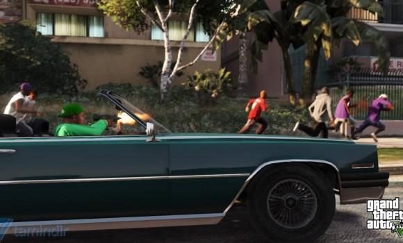 Grand Theft Auto 5 Ekran Görüntüleri - 10