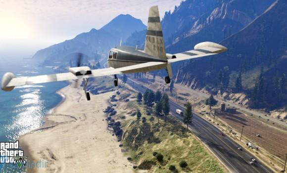Grand Theft Auto 5 Ekran Görüntüleri - 8