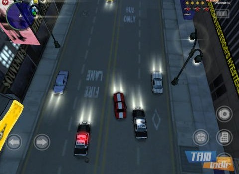 Grand Theft Auto: Chinatown Wars HD Lite Ekran Görüntüleri - 3