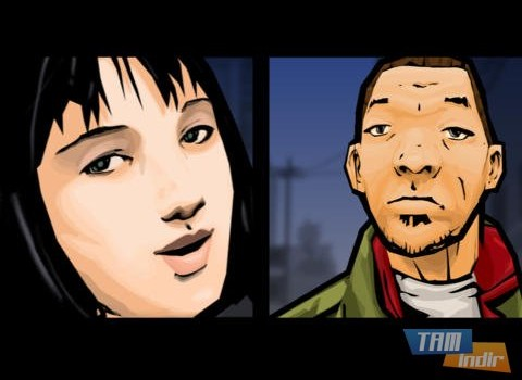 Grand Theft Auto: Chinatown Wars HD Lite Ekran Görüntüleri - 2