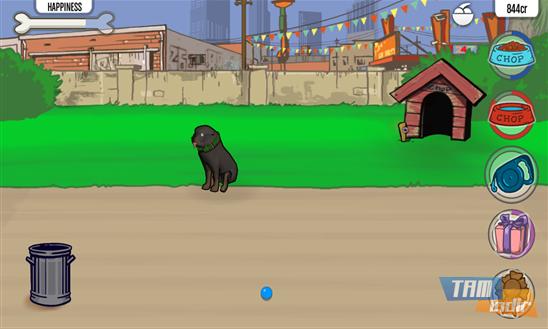Grand Theft Auto: iFruit Ekran Görüntüleri - 1