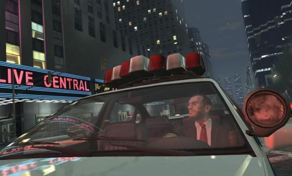 Grand Theft Auto IV Ekran Görüntüleri - 10