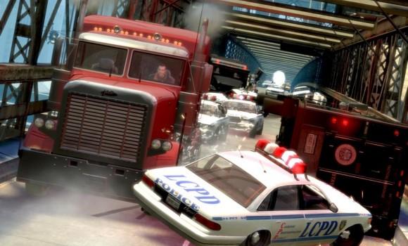 Grand Theft Auto IV Ekran Görüntüleri - 6