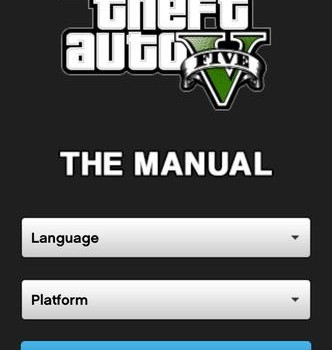 Grand Theft Auto V: The Manual Ekran Görüntüleri - 3