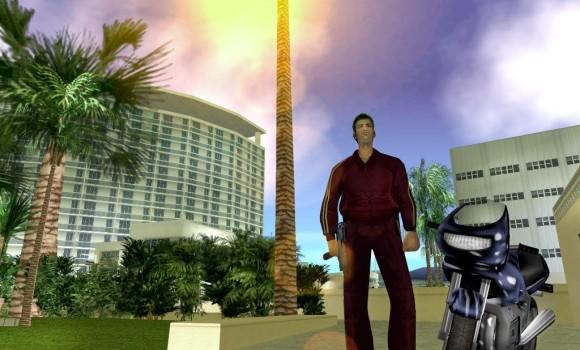 Grand Theft Auto: Vice City Ekran Görüntüleri - 12