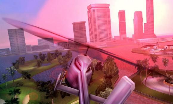 Grand Theft Auto: Vice City Ekran Görüntüleri - 11