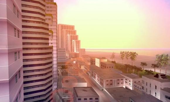 Grand Theft Auto: Vice City Ekran Görüntüleri - 10