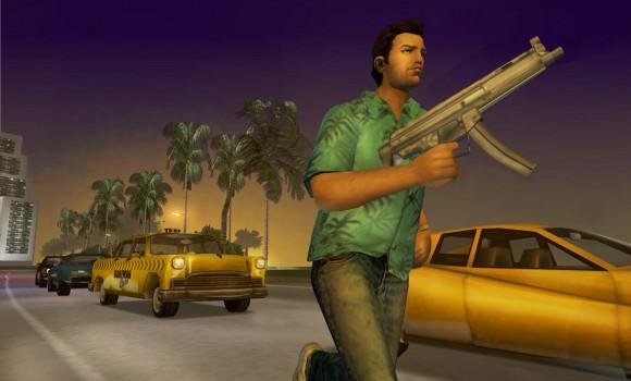 Grand Theft Auto: Vice City Ekran Görüntüleri - 6