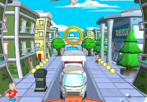Grand Theft Seagull Ekran Görüntüleri - 4