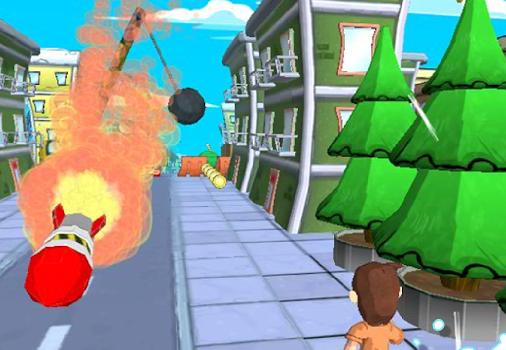 Grand Theft Seagull Ekran Görüntüleri - 3