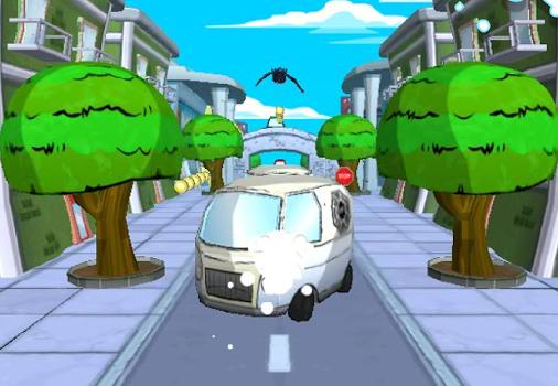 Grand Theft Seagull Ekran Görüntüleri - 2