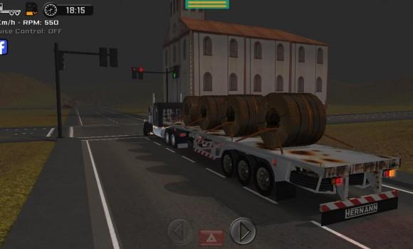 Grand Truck Simulator Ekran Görüntüleri - 6