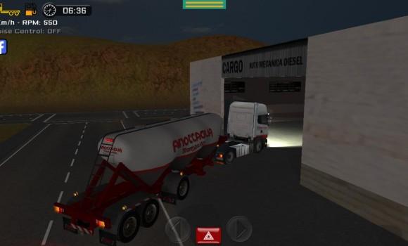 Grand Truck Simulator Ekran Görüntüleri - 4