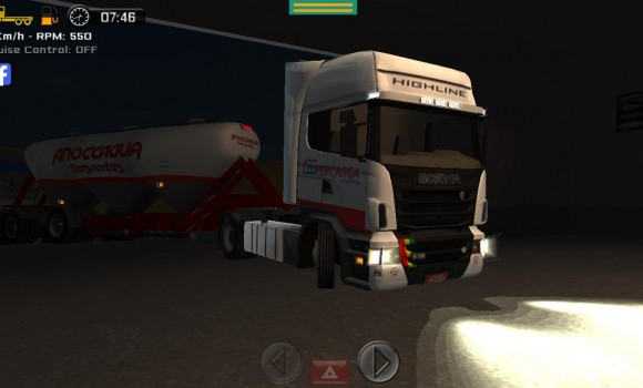 Grand Truck Simulator Ekran Görüntüleri - 3