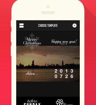 Gravie - Text on Video Ekran Görüntüleri - 4
