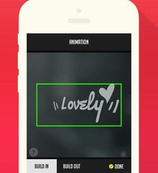 Gravie - Text on Video Ekran Görüntüleri - 1