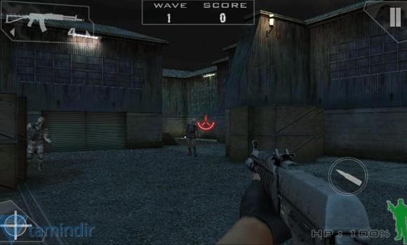 Green Force: Zombies Ekran Görüntüleri - 6