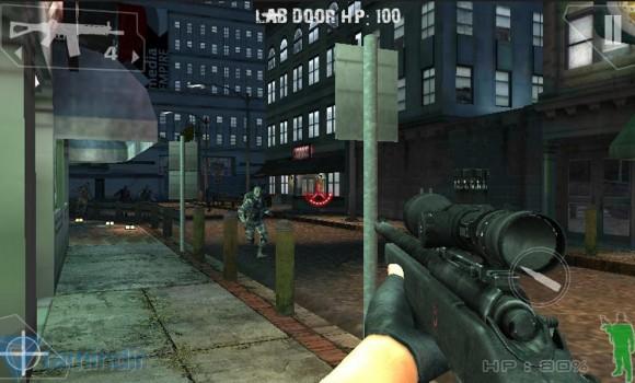 Green Force: Zombies Ekran Görüntüleri - 5
