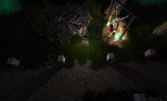 Greenwood the Last Ritual Ekran Görüntüleri - 5