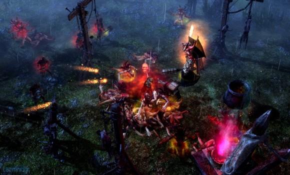 Grim Dawn Ekran Görüntüleri - 5