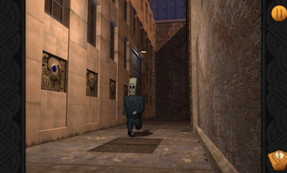 Grim Fandango Remastered Ekran Görüntüleri - 1