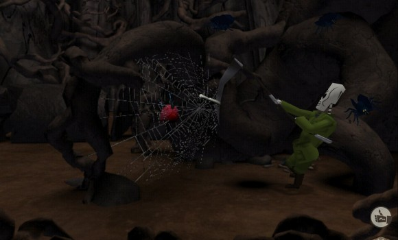 Grim Fandango Remastered Ekran Görüntüleri - 10