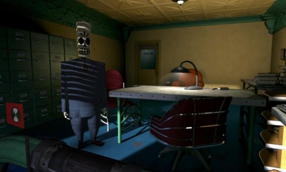 Grim Fandango Remastered Ekran Görüntüleri - 8