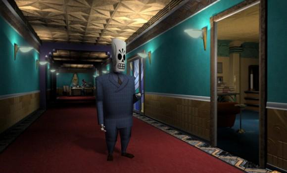 Grim Fandango Remastered Ekran Görüntüleri - 7