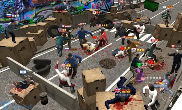 Group Fight Online Ekran Görüntüleri - 6