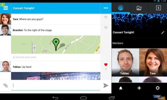 GroupMe Ekran Görüntüleri - 6