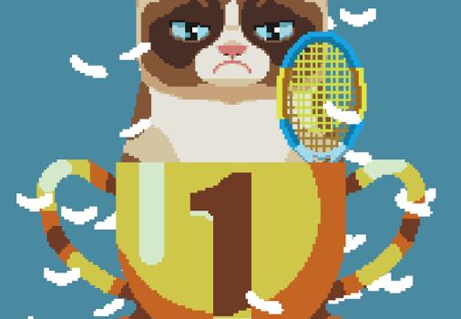 Grumpy Cat's Worst Game Ever Ekran Görüntüleri - 4
