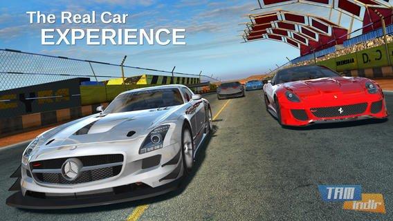 GT Racing 2 Ekran Görüntüleri - 5