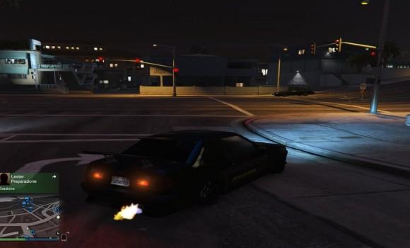 GTA 5 Drift Modu Ekran Görüntüleri - 10