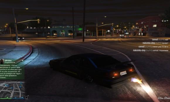 GTA 5 Drift Modu Ekran Görüntüleri - 9