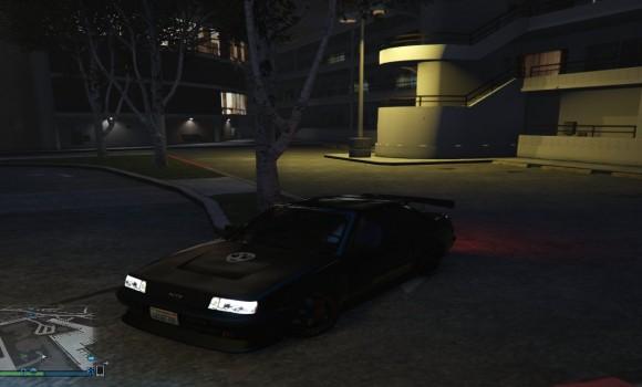 GTA 5 Drift Modu Ekran Görüntüleri - 8