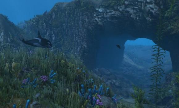 GTA 5 NaturalVision Remastered Modu Ekran Görüntüleri - 2
