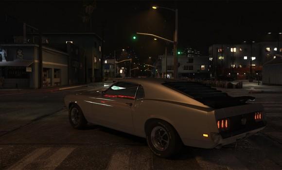 GTA 5 NaturalVision Remastered Modu Ekran Görüntüleri - 11