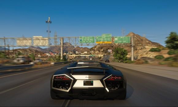GTA 5 NaturalVision Remastered Modu Ekran Görüntüleri - 10