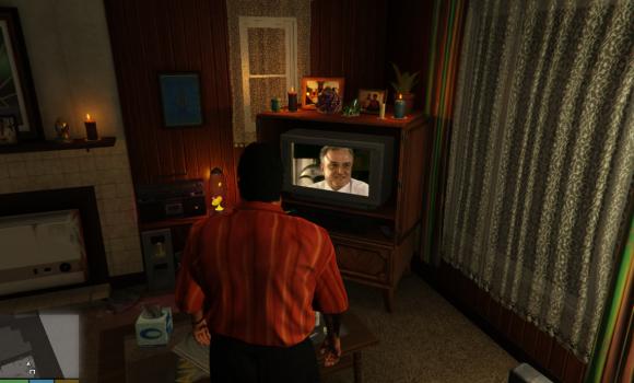 GTA 5 Recep İvedik Modu Ekran Görüntüleri - 4