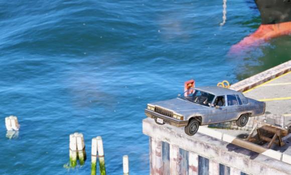 GTA 5 Redux Ekran Görüntüleri - 9
