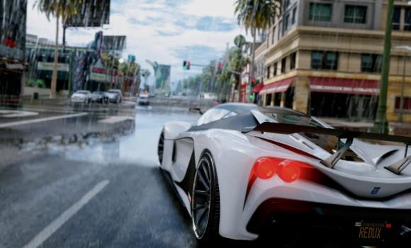 GTA 5 Redux Ekran Görüntüleri - 5