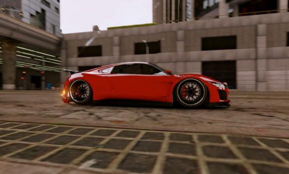 GTA 5 Redux Ekran Görüntüleri - 16