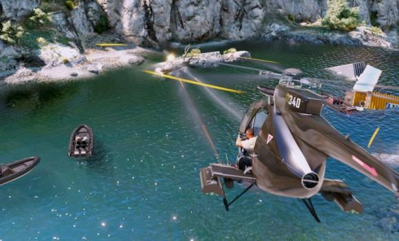 GTA 5 Redux Ekran Görüntüleri - 13