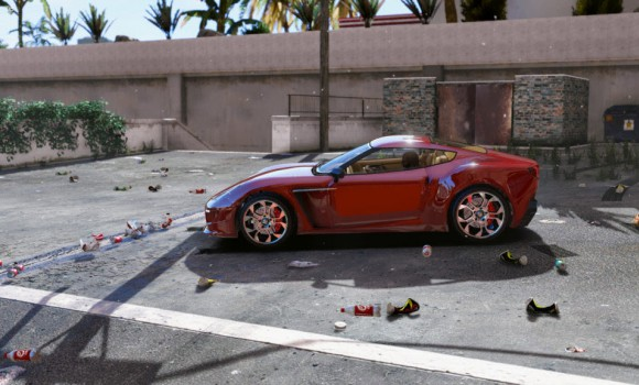 GTA 5 Redux Ekran Görüntüleri - 10