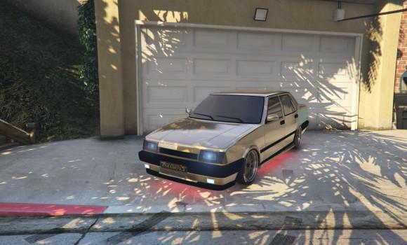 GTA 5 Tofaş Modu Ekran Görüntüleri - 10